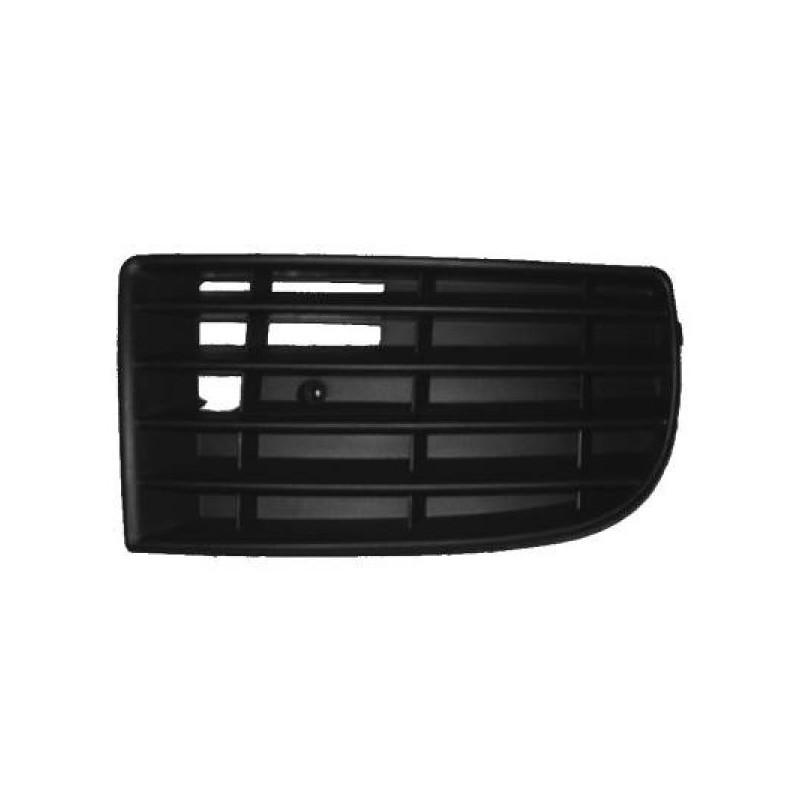 Negro exterior derecha eléctricamente calefactable convexo para Skoda 09-13