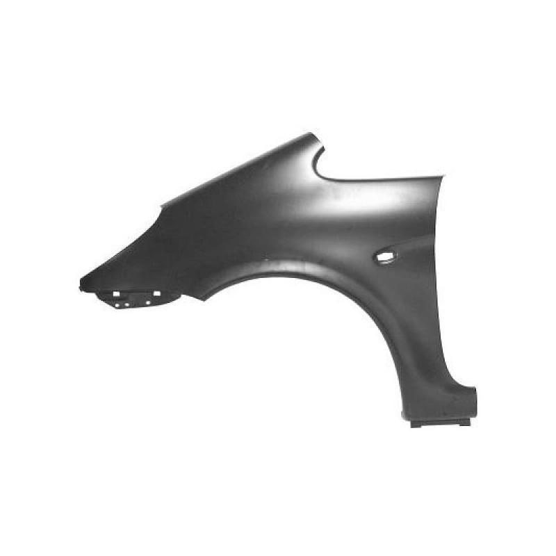 Guardabarros delantero sin intermitentes agujero derecho para toyota yaris p13 10 />